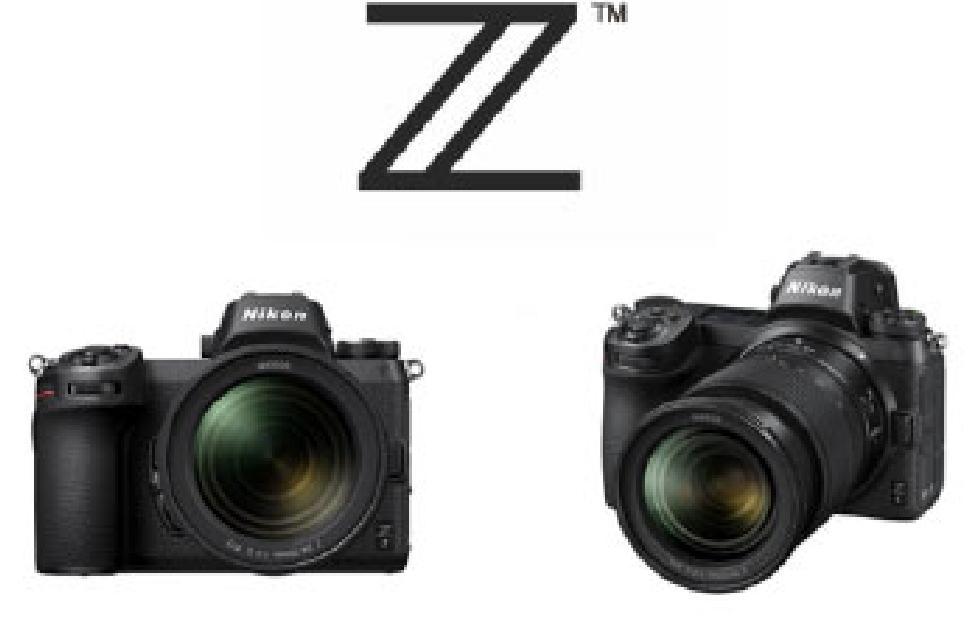 Nikon Z7, Z6, Z mount kick off new full-frame mirrorless age