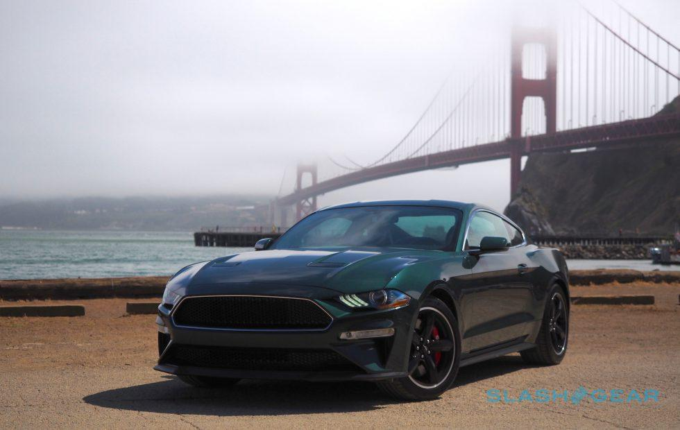 2019 Ford Mustang Bullitt first drive: Back to its roots