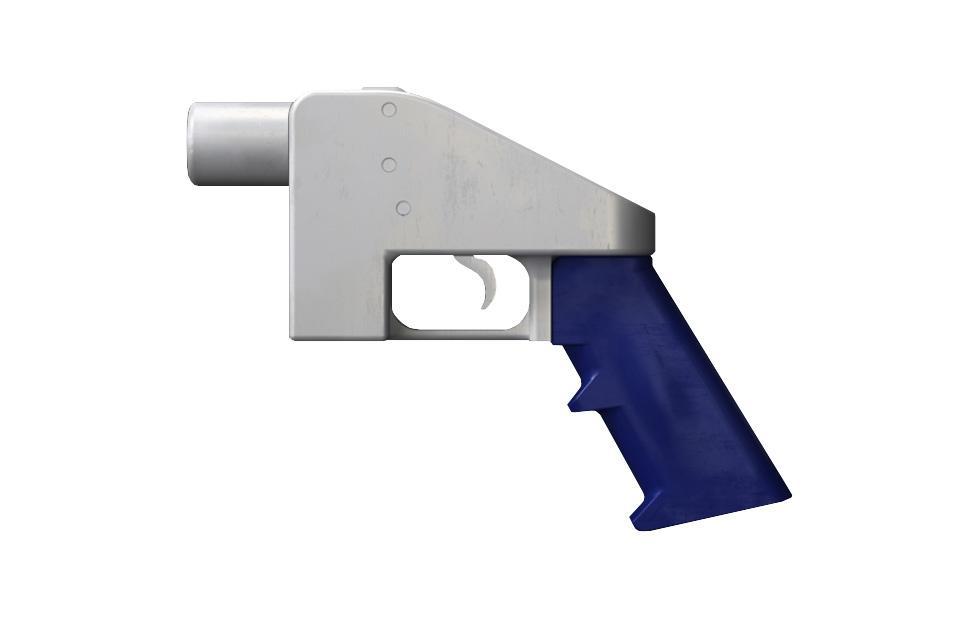 Facebook bans 3D printed gun content, removes blueprint links