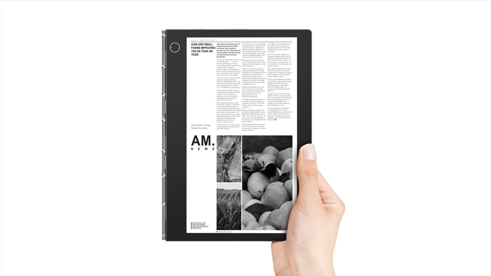 4 gadgets the Lenovo Yoga Book C930 could replace - SlashGear