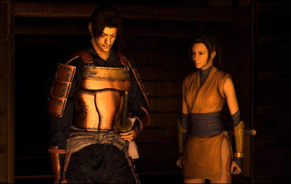 Onimusha: Warlords is coming to modern platforms nearly 18 years later