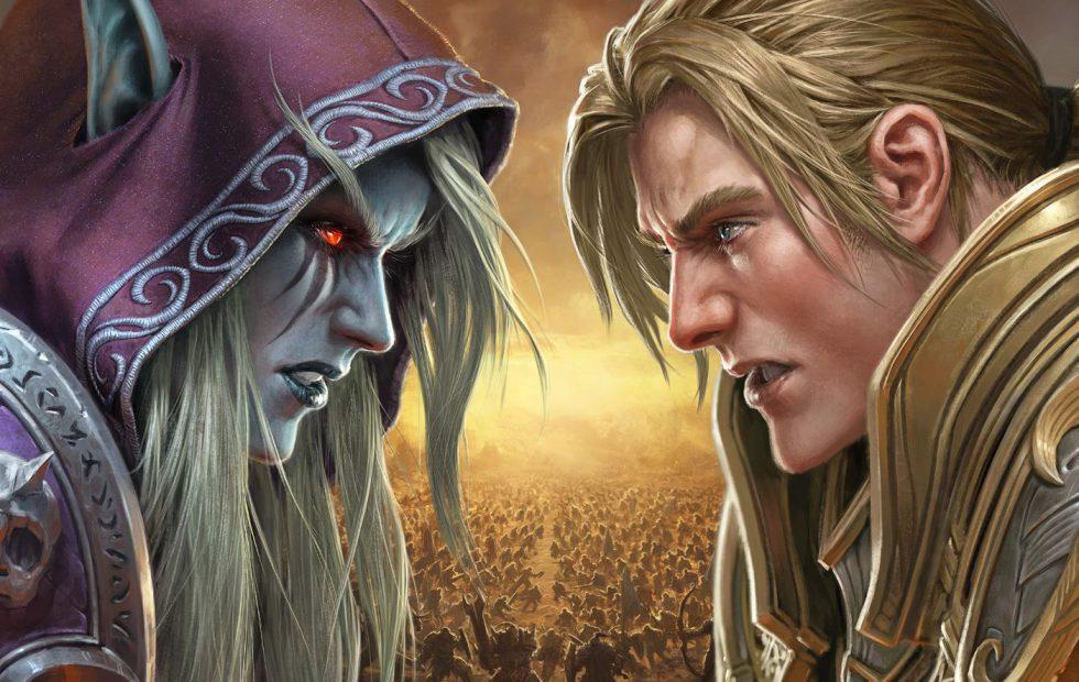Battle for Azeroth release: Here's when WoW's big expansion drops