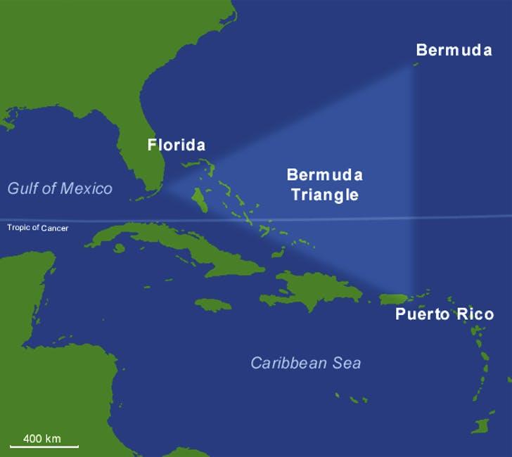 Mystery Mystery Bermuda Bermuda Triangle Triangle Bermuda UGMVSqzp