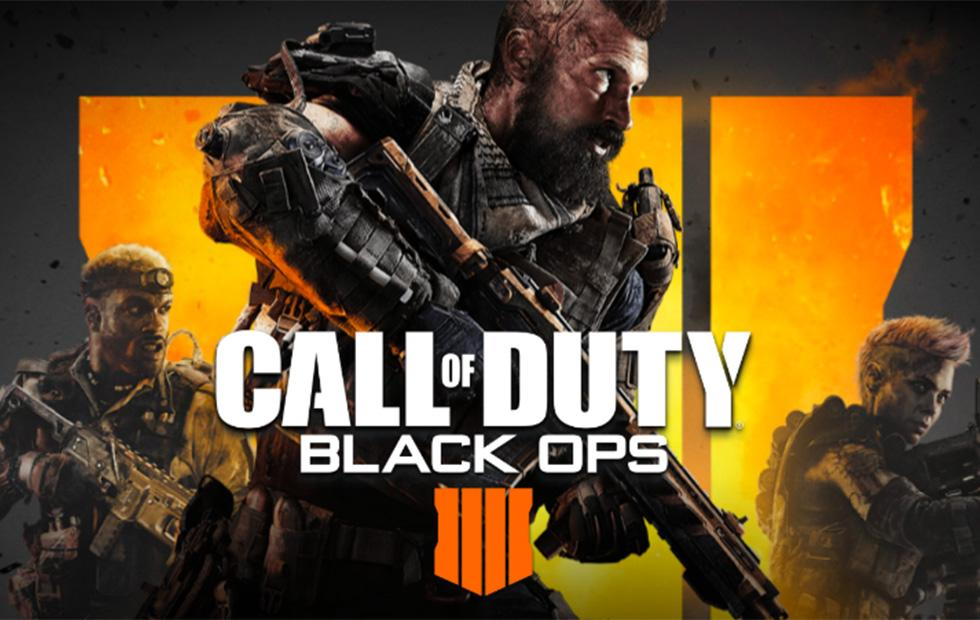 Call of Duty: Black Ops 4 PS4 beta is live: here's what you should know
