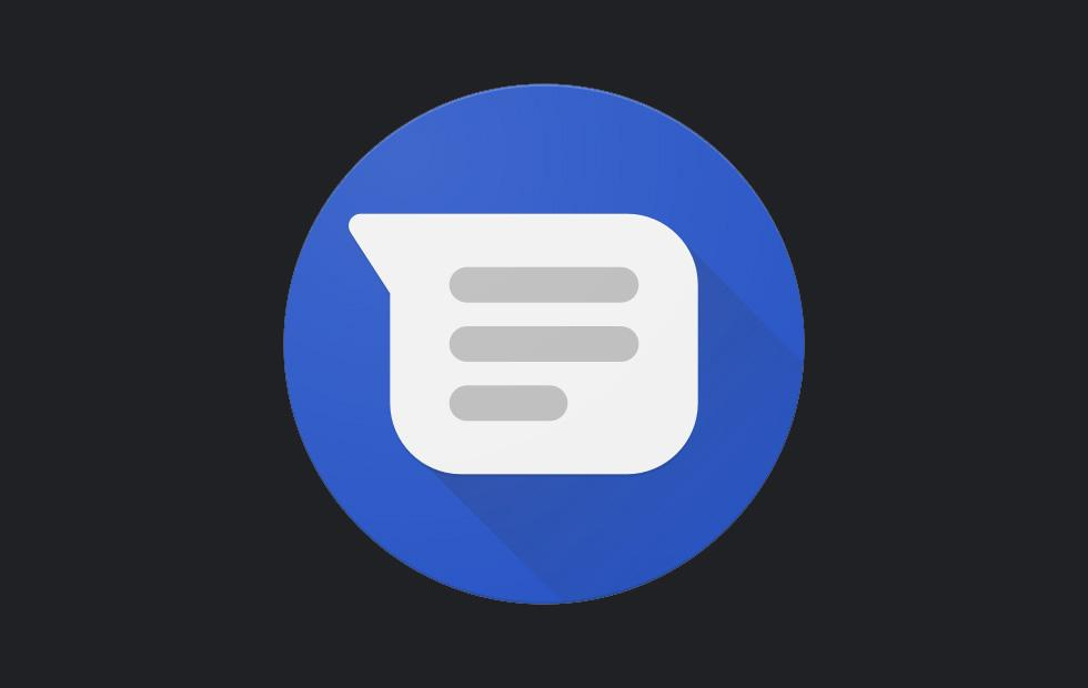 Android Messages app removes dark mode, returns to previous design