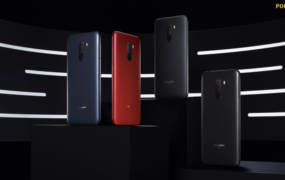 POCOPHONE F1 global rollout: why it matters