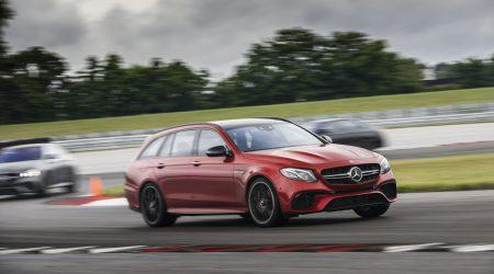 The AMG Fast Family Haulers Gallery