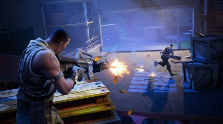Sony's latest Fortnite cross-play excuse is a stupid one