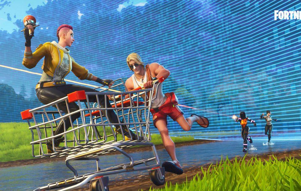 Fortnite Android app flaw put Epic at odds with Google - SlashGear
