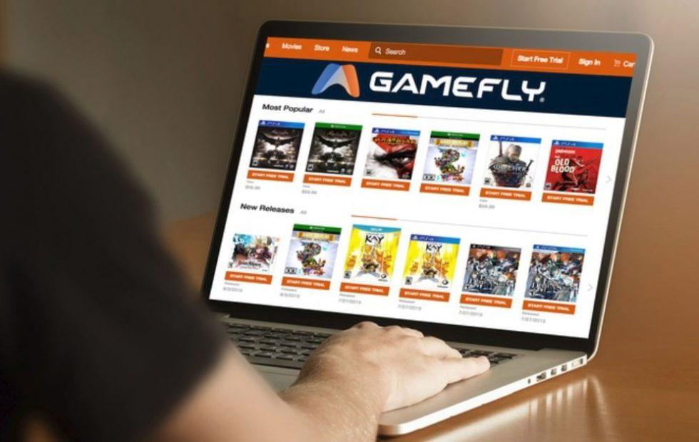 GameFly video game streaming service will shut down this month