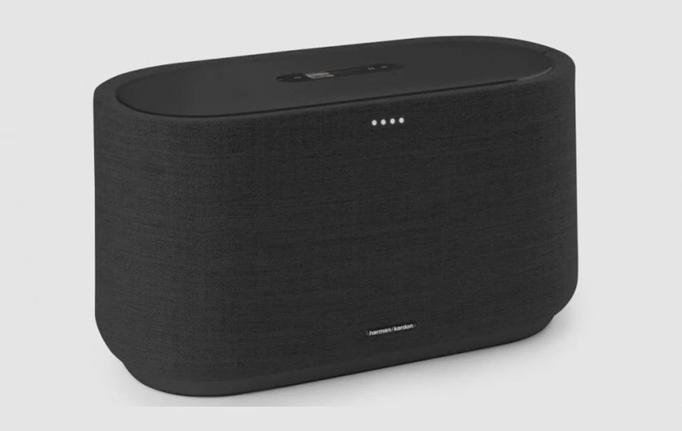 Harman Kardon Citation 500 smart speaker runs Google Assistant [UPDATE]