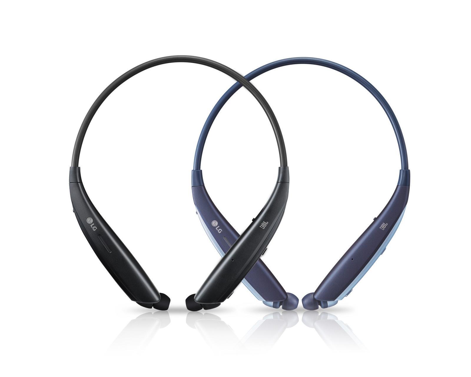LG TONE Platinum SE brings Google Assistant to headphone