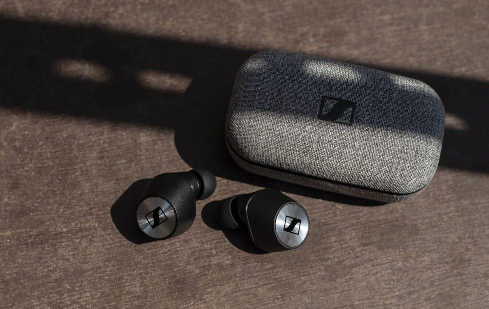 Sennheiser Momentum True Wireless earbuds are an expensive AirPods rival