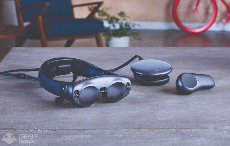 Magic Leap One Creator Edition begins shipping out today