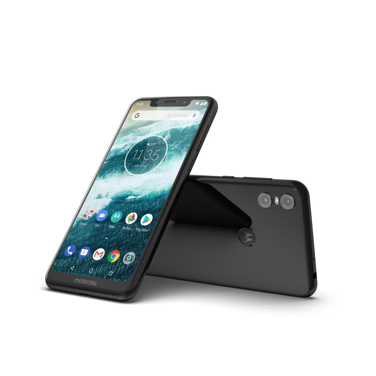 motorola one, one power mix Android One, mid-range specs