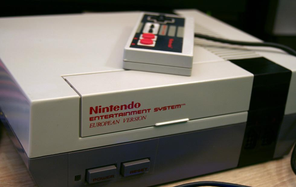 "Nintendo reveals how to pronounce ""NES"" the right way"