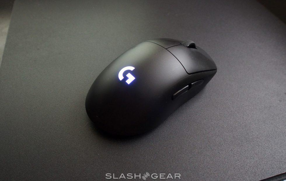 6cec1abddb8 Logitech G Pro gaming mouse goes wireless with PowerPlay and Lightspeed