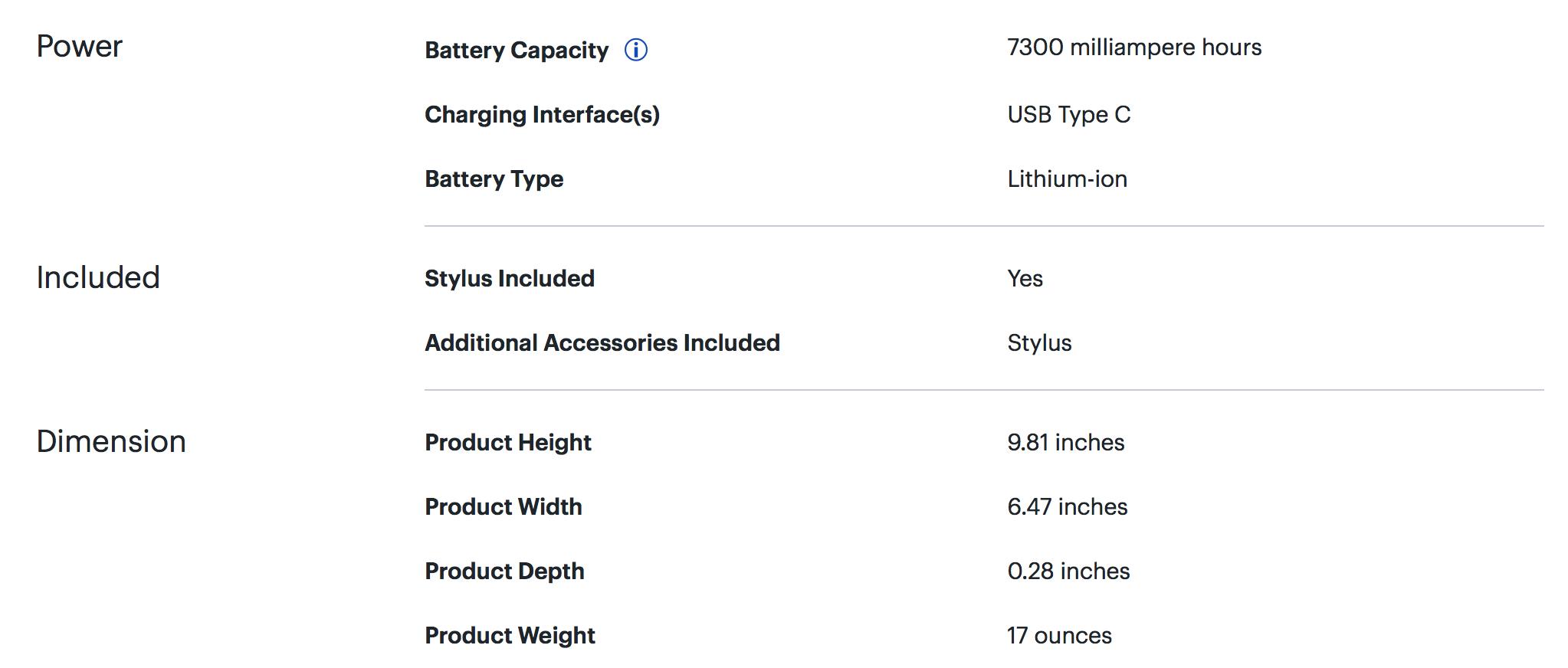 Galaxy Tab S4 leaked in full: 256GB, DeX, S Pen - SlashGear