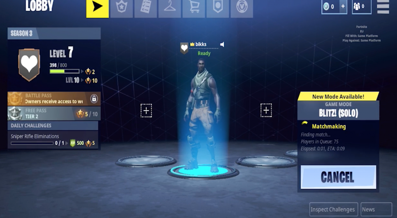 Fortnite Android app: How to avoid fakes [UPDATE: Epic
