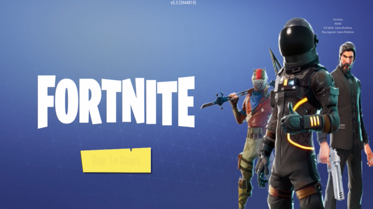 Fortnite Stuck On Loading Screen Mac fortnite android app: how to avoid fakes [update: epic