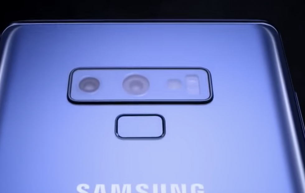 Galaxy Note 9 release date and prices tease S9 buyers