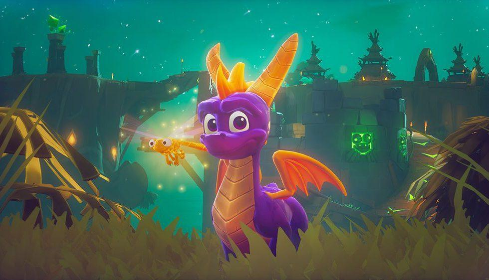 Spyro Reignited Trilogy has been delayed