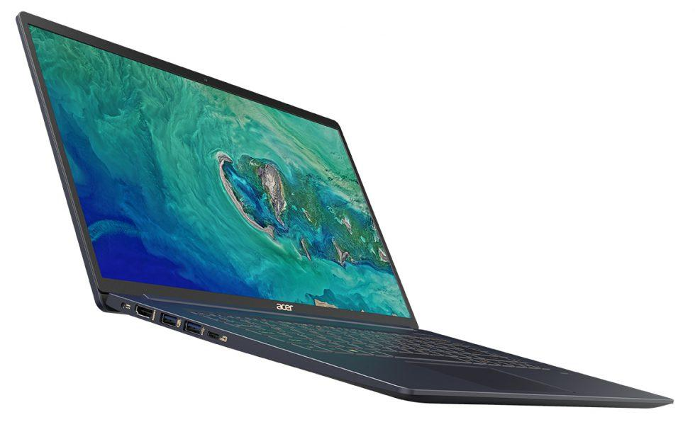 Acer Swift, Aspire and Spin PCs get huge IFA 2018 refresh