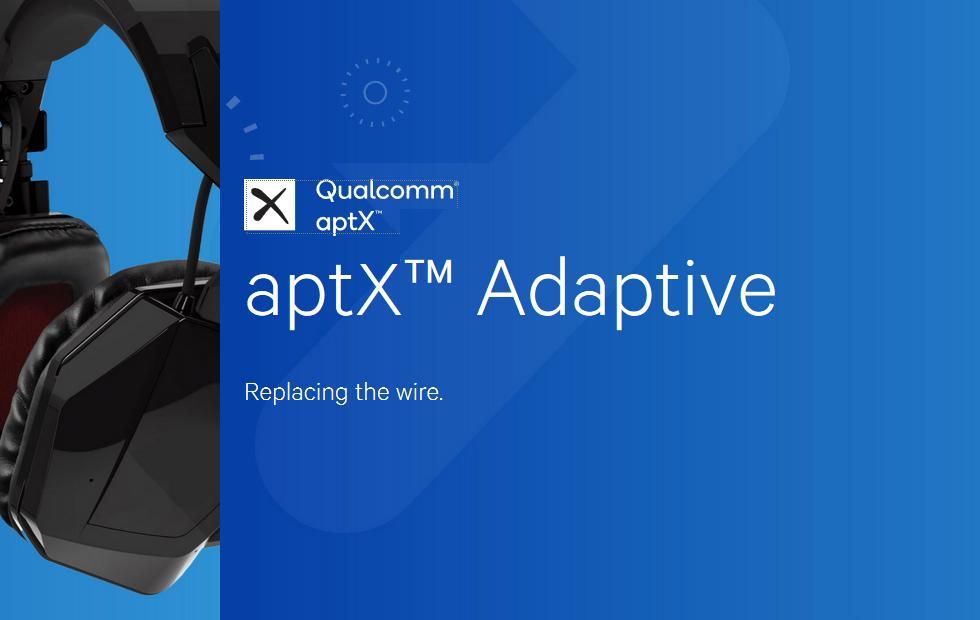 With aptX Adaptive, Qualcomm just supercharged Bluetooth audio