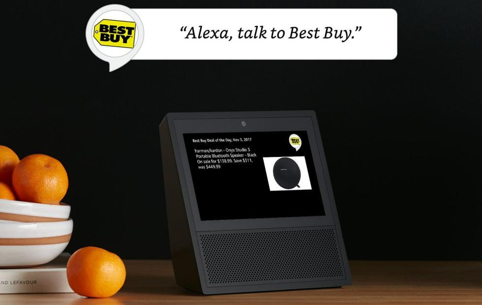 Almost no one buys via Amazon Alexa: this is why