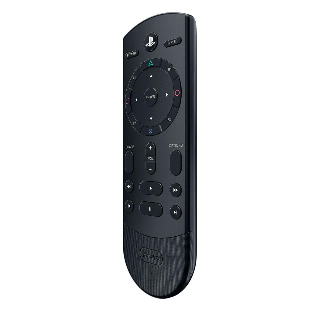 PDP Cloud Remote makes PS4 remember TV - SlashGear