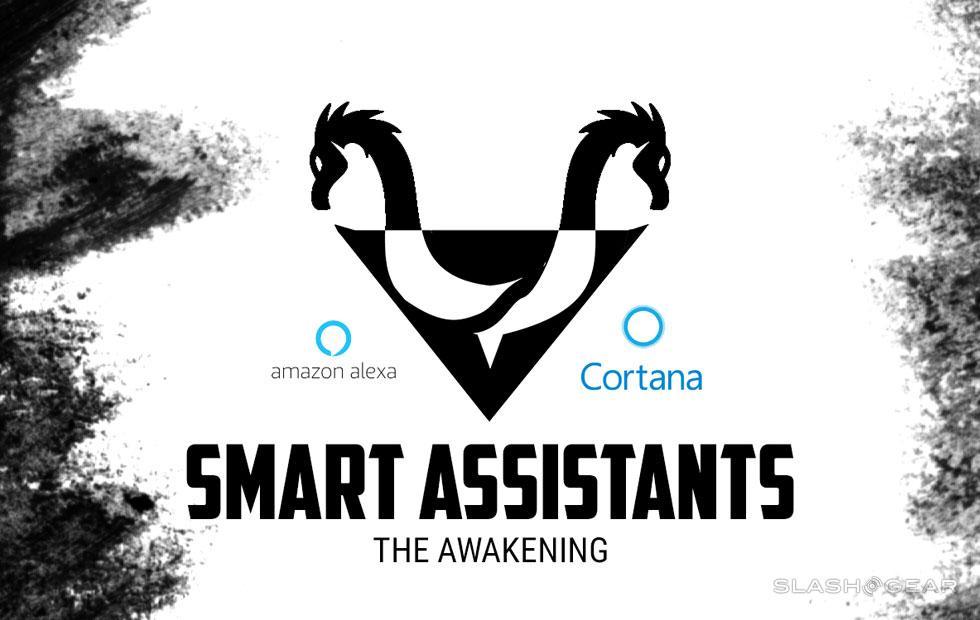 Alexa-Cortana integration: How to get started