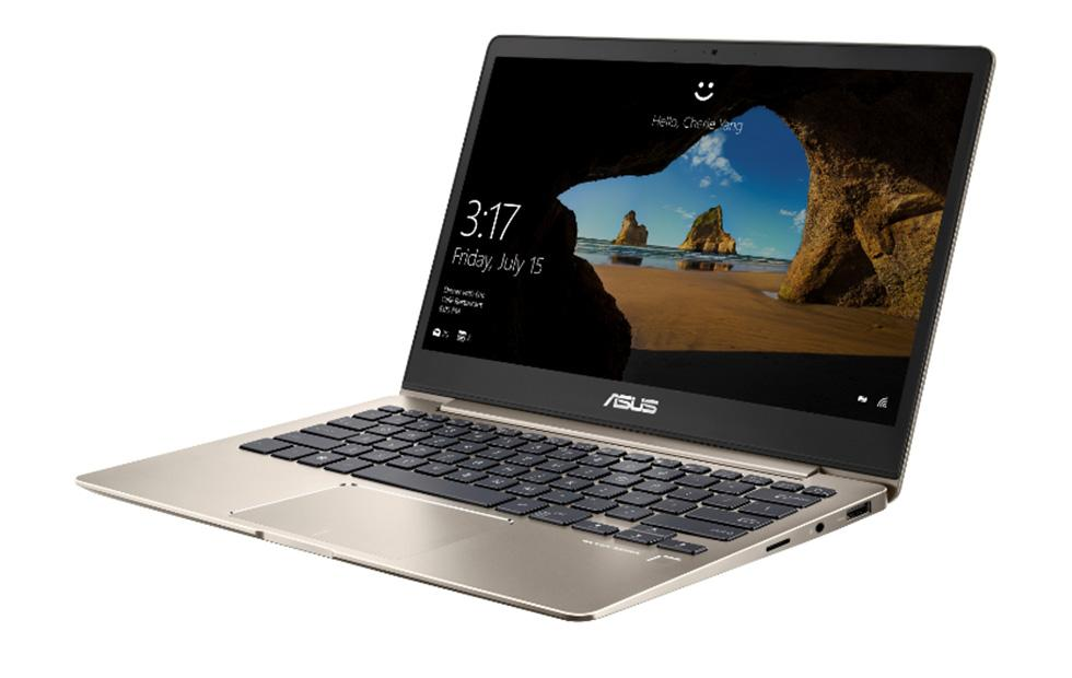 ASUS ZenBook 13 UX331UA ultrabook for travelers now available