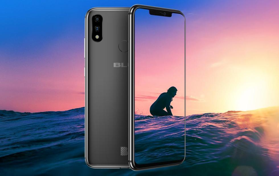 BLU VIVO XI+ comes with a notch, company promises less phones