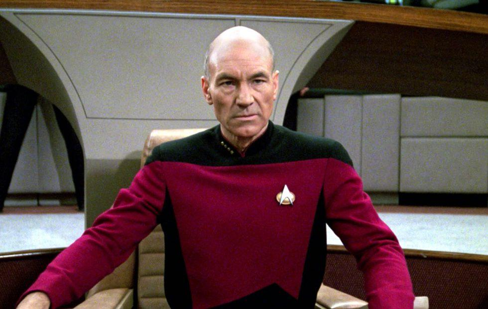 Captain Picard is back: Patrick Stewart confirms new CBS Star Trek series