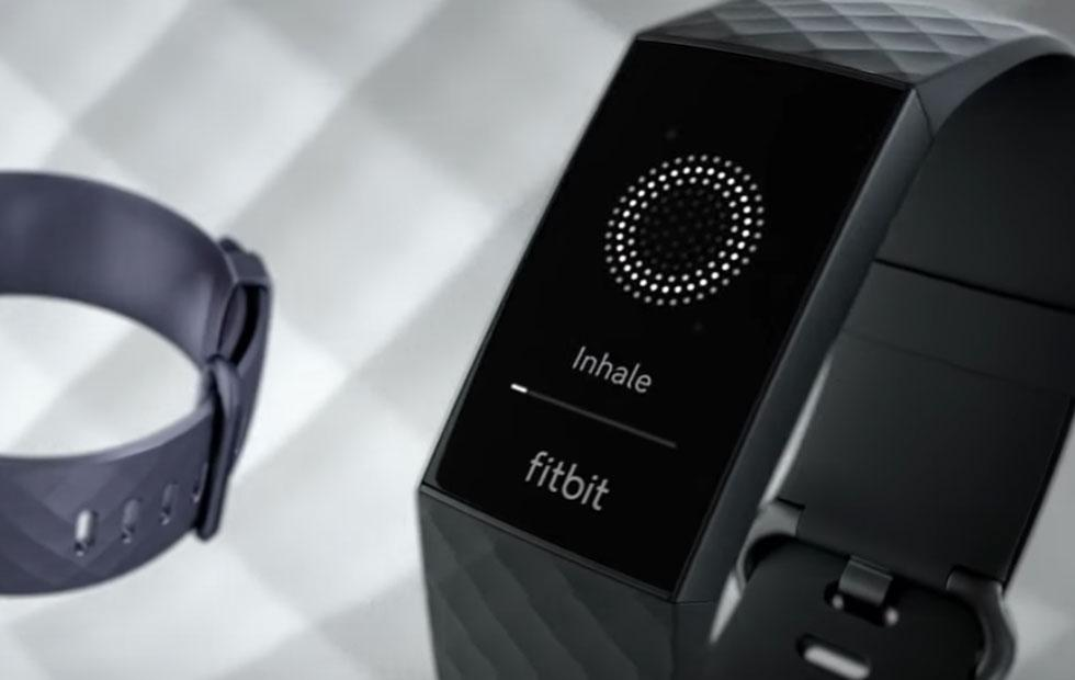 Fitbit Charge 3 release date and big changes
