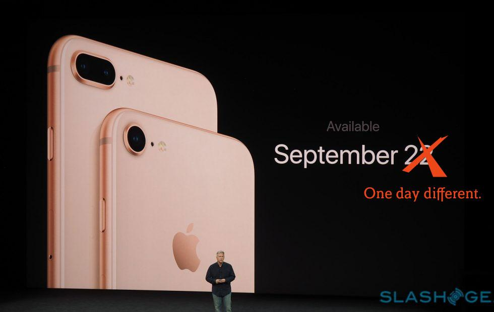 iPhone 2018 release date and pre-order leaked
