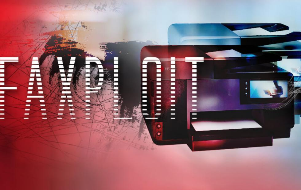 Faxploit turns archaic technology into a security risk