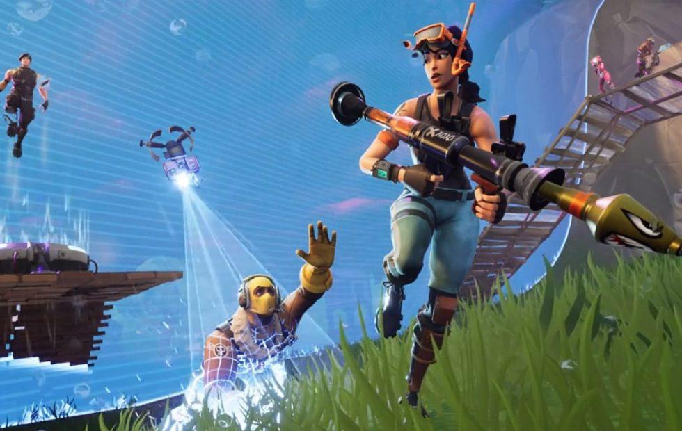 fortnite getting input based matchmaking for ps4 pc crossplay - ps4 and pc fortnite
