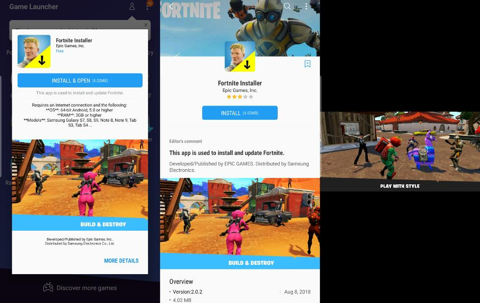 Fortnite Android modders beware: Epic can ban phones forever