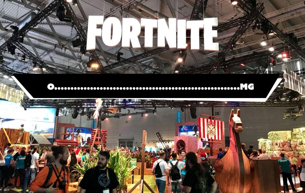 The Fortnite event you're missing right now