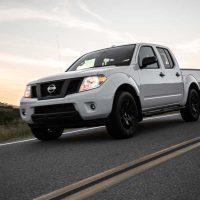 2019 Nissan Frontier truck starts at $18,990 - SlashGear