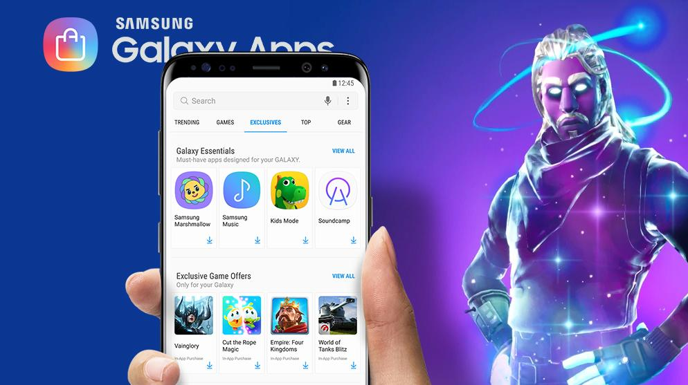 Fortnite app download warning: How and Why to wait - SlashGear