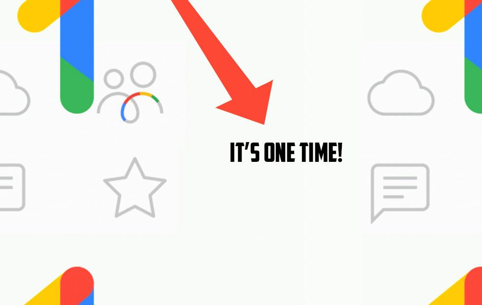 Google One just launched for all (or most)