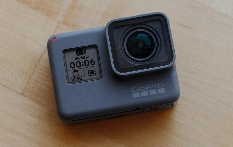 GoPro promises three new products amid Q2 2018 results