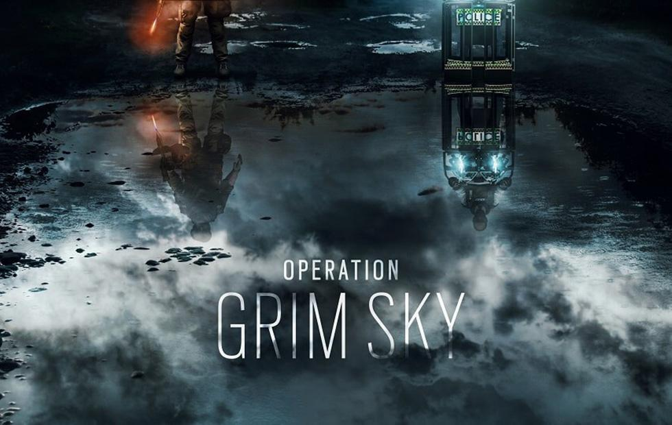 Rainbow Six Siege Operation Grim Sky update teased: here's what we know