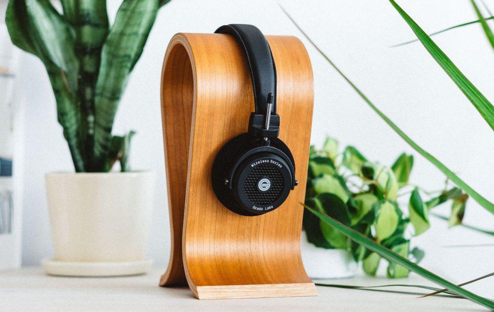 Grado goes wireless with GW100 Bluetooth headphones