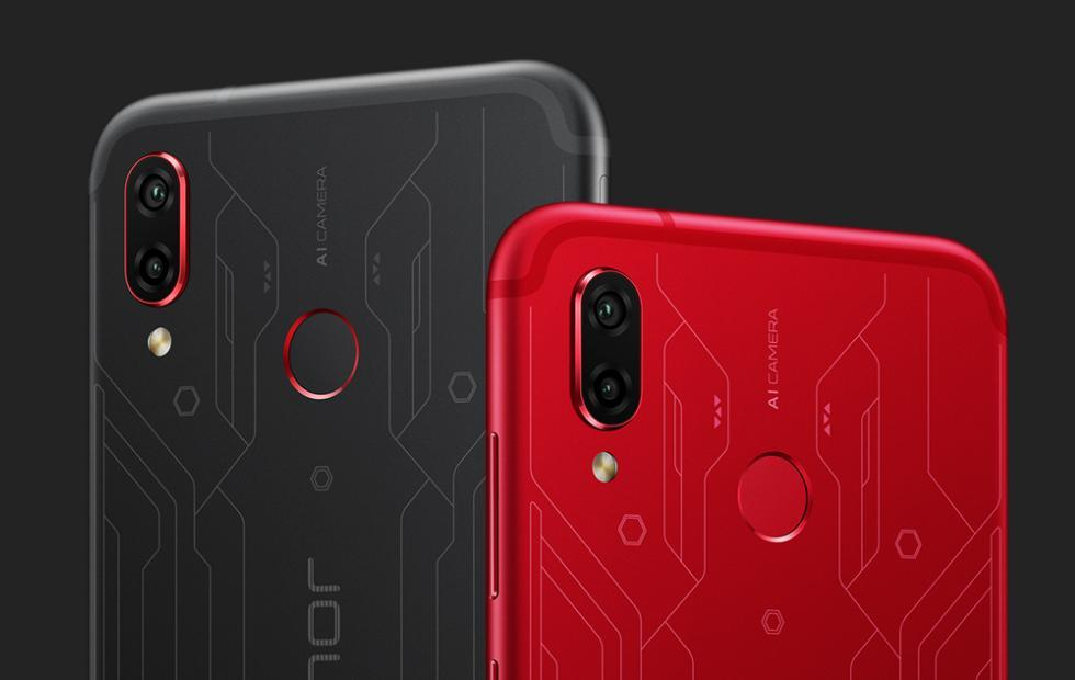 Honor Play brings gaming chops to global markets (except one)