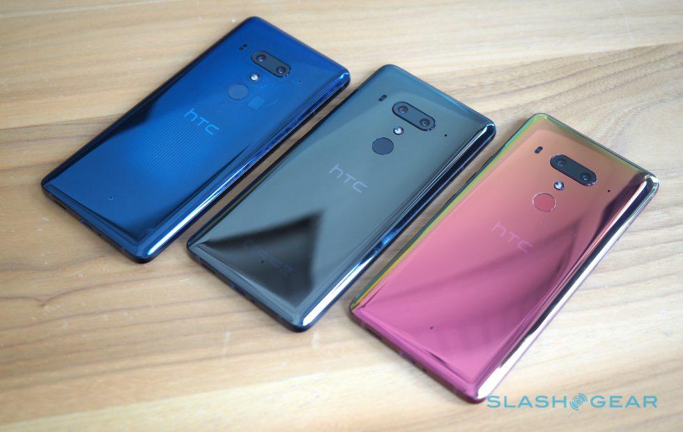 HTC U12 Life reveal set for next week