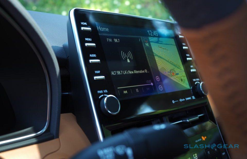 Alexa Auto SDK sees Amazon hitch a ride in car infotainment