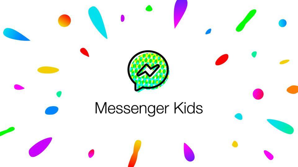Facebook Messenger Kids update lets kids add their own friends